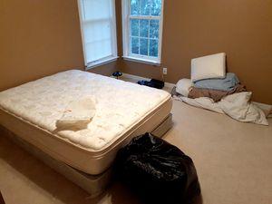Queen mattress for Sale in Mechanicsville, VA