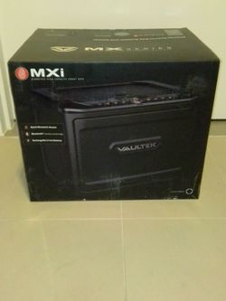 MX Series- Biometric High Capacity Smart Safe for Sale in San Francisco,  CA
