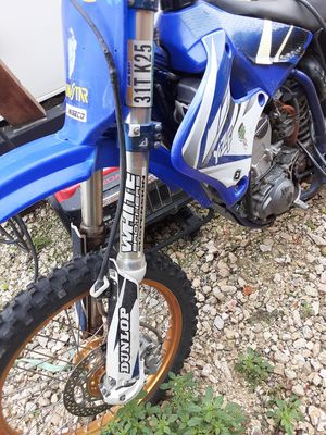 2001 Yamaha 250 for Sale in Austin, TX