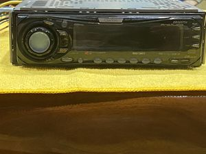 Clarion stereo DRX6575z for Sale in San Gabriel, CA