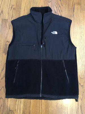 Northface Denali Vest, classic, black, XL for Sale in Springfield, VA