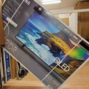 """65"""" Samsung Qled7 4k Smart Tv UHD HDR for Sale in Las Vegas, NV"""
