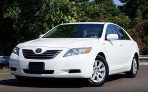 Toyota Camry Hybrid 2007 for Sale in Buffalo, NY