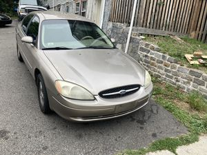 2003 Ford Taurus for Sale in Boston, MA
