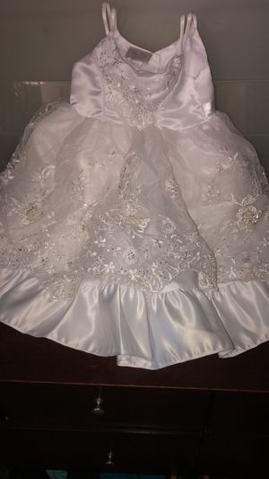 Baptism dress for Sale in Chicago, IL