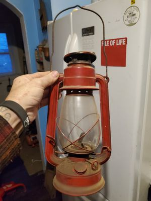 Antique lantern for Sale in Columbus, OH