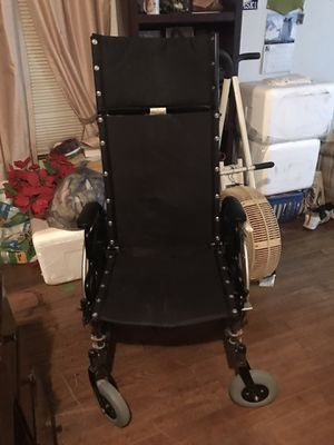 TWO (2) wheelchairs ONE GREAT PRICE for Sale in Jackson, MS