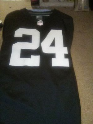 Raiders jersey for Sale in Fresno, CA