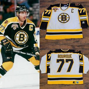 Boston Bruins Bourque jersey signed nike celtics patriots redsox starter CCM for Sale in Henderson, NV