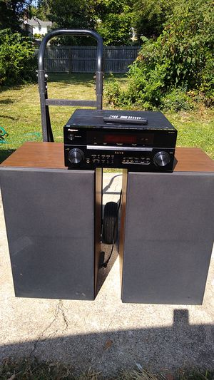 Pioneer with remote for Sale in Overland, MO