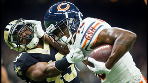 Chicago Bears vs New Orleans Saints for Sale in Chicago, IL