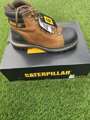 Caterpillar Work boots new for Sale in Fontana, CA