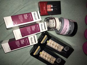 Face creams murad , and olay for Sale in Los Angeles, CA