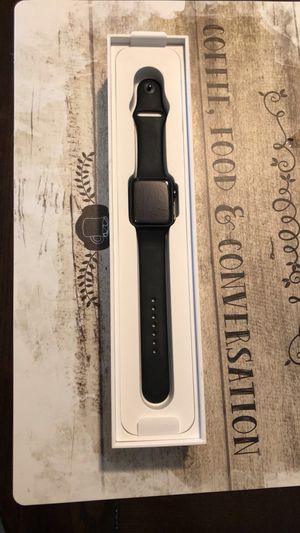 Apple Watch 3 for Sale in Harrisonburg, VA