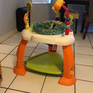 Infant Play Bouncer for Sale in Pensacola Beach, FL