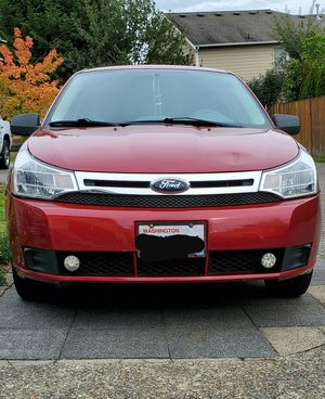 Ford Focus for Sale in Kent, WA