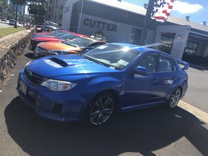 Subaru Impreza WRX STI for Sale in Honolulu, HI