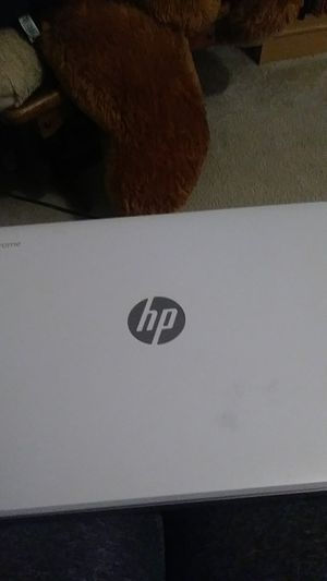Hp Chromebook model 14-ak040wm for Sale in Greensboro, NC