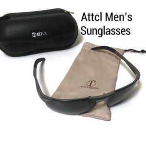 Attcl men's sunglasses- model 8177 for Sale in Renton, WA