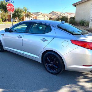 2012 Kia Optima for Sale in Nuevo, CA