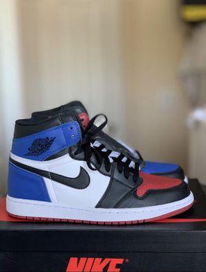 Jordan top 3 1's for Sale in North Chesterfield, VA