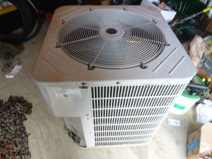 AC unit R22 3.5 ton for Sale in Upper Marlboro, MD