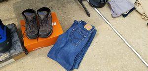 Levis jeans for Sale in Belmar, NJ