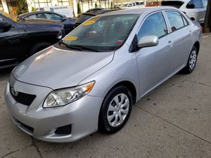 2010 Toyota Corolla for Sale in Brooklyn, NY