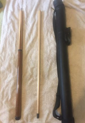 Pool cue for Sale in Apex, NC