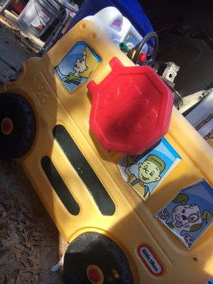 kids toy car and walker for Sale in Dallas, TX