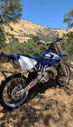 2001 yz250 for Sale in Squaw Valley, CA