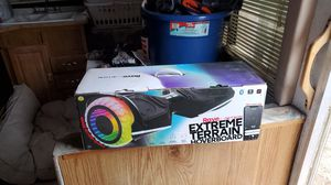 rave by jetson extreme terrain hoverboard for Sale in Prescott Valley, AZ