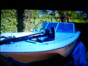 Open bow Bayliner for Sale in Vallejo, CA