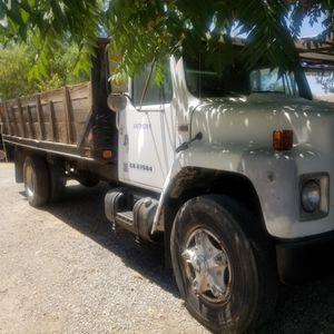 85' international dump truck for Sale in Moreno Valley, CA