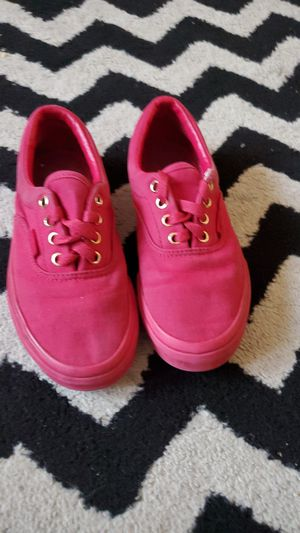 All Red Vans for Sale in Joplin, MO