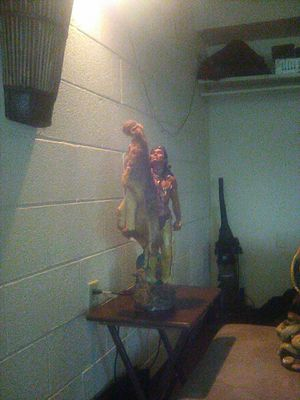 I have some Indians and a dream catcher basket for sale I'll take fifty for all or Best offer for Sale in Knoxville, TN
