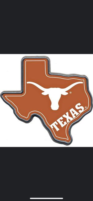 Texas Longhorns tickets 9/21 for Sale in Rockwall, TX