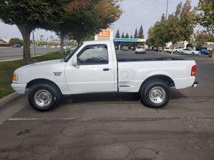 1993 ford ranger 4x4 splash for Sale in Fresno, CA