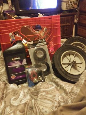 Car bundle deal get everything new for Sale in Murfreesboro, TN