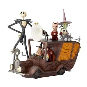 Disney Traditions The Nightmare Before Christmas Mayor Car Figurine for Sale in Las Vegas, NV