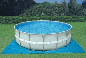 Swimming pool 22ft x52 for Sale in Arlington Heights, IL
