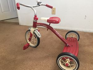 Vintage radio flyer bike for Sale in Los Angeles, CA
