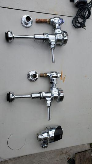 Sloan valves for Sale in Davie, FL