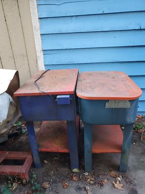 Mechanics part cleaning sink for Sale in Bremerton, WA