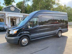 2016 Ford Transit Passenger for Sale in Johnston, RI