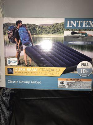 Air mattress. Out door/ In door. for Sale in Philadelphia, PA