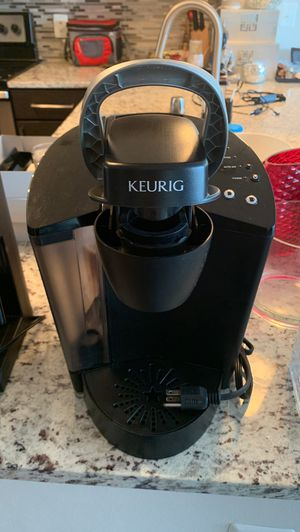 Keurig coffee maker for Sale in Rockville, MD