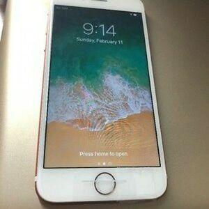 iPhone 7 256gb unlocked ᴘʟᴇᴀsᴇ ʀᴇᴀᴅ ᴅɪsʀᴜᴘᴛɪᴏɴ for Sale in Miami, FL