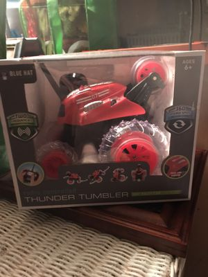 Thunder tumbler for Sale in Louisville, KY