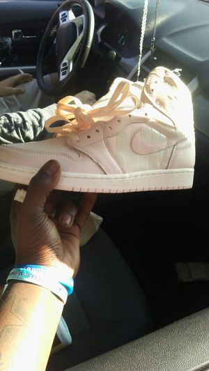 Jordans retro 1s sz10 1/2 for Sale in Baltimore, MD